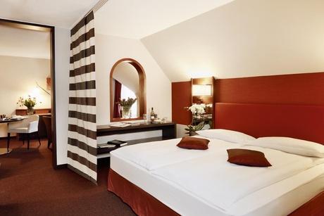 Hotel Mövenpick Egerkingen