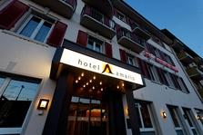 Hotel Amaris Olten