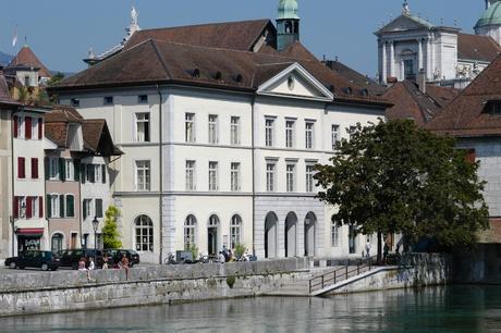 Jugendherberge Solothurn