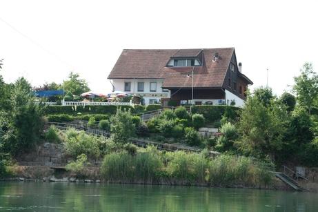 Restaurant Fähre Wolfwil