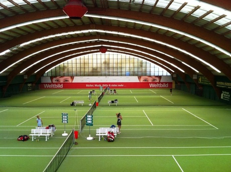 Tennis-Center Trimbach
