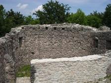 Ruine Alt Wartburg