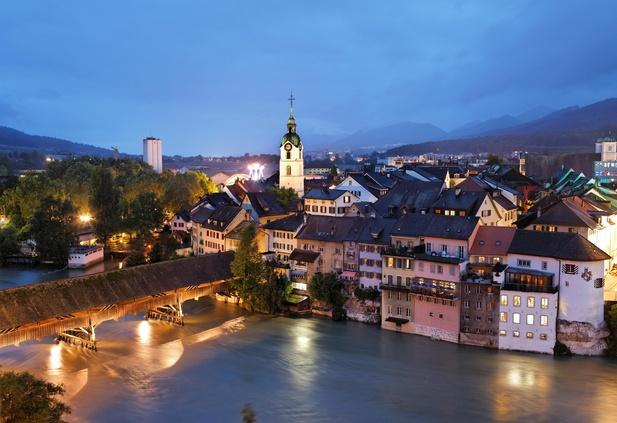 Altstadt Abend