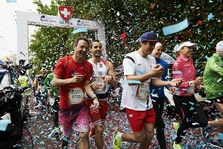 Wings for Live World Run