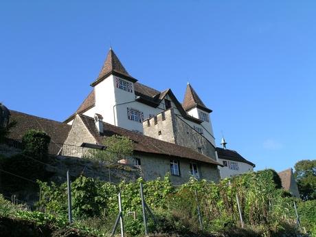 Gemeinde Lostorf