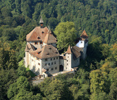 Castles, Churches and Monasteries