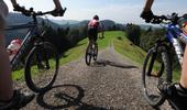 Biken im Zürioberland